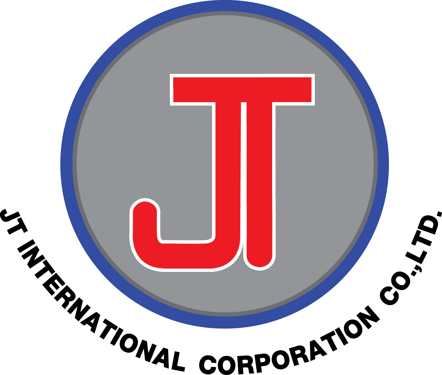 JT International Corporation Logo